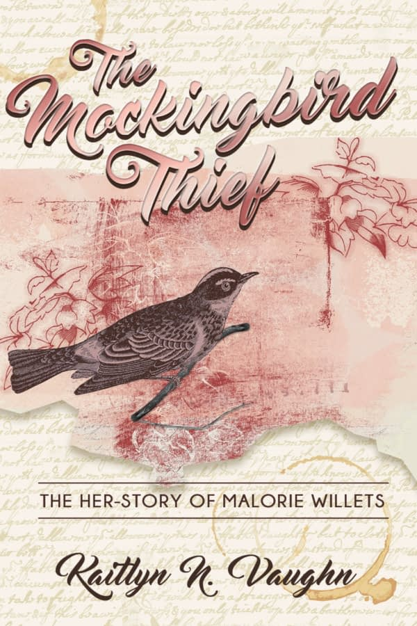 The Mockingbird Thief