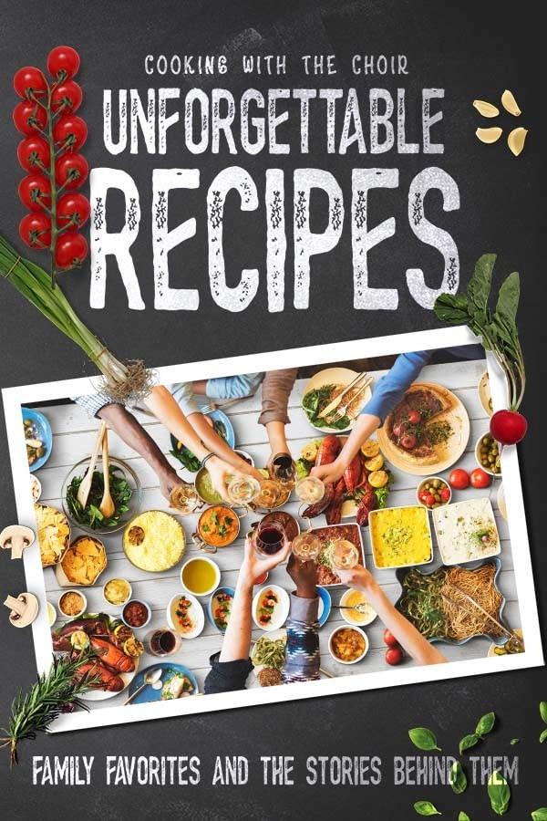cookbook book covers